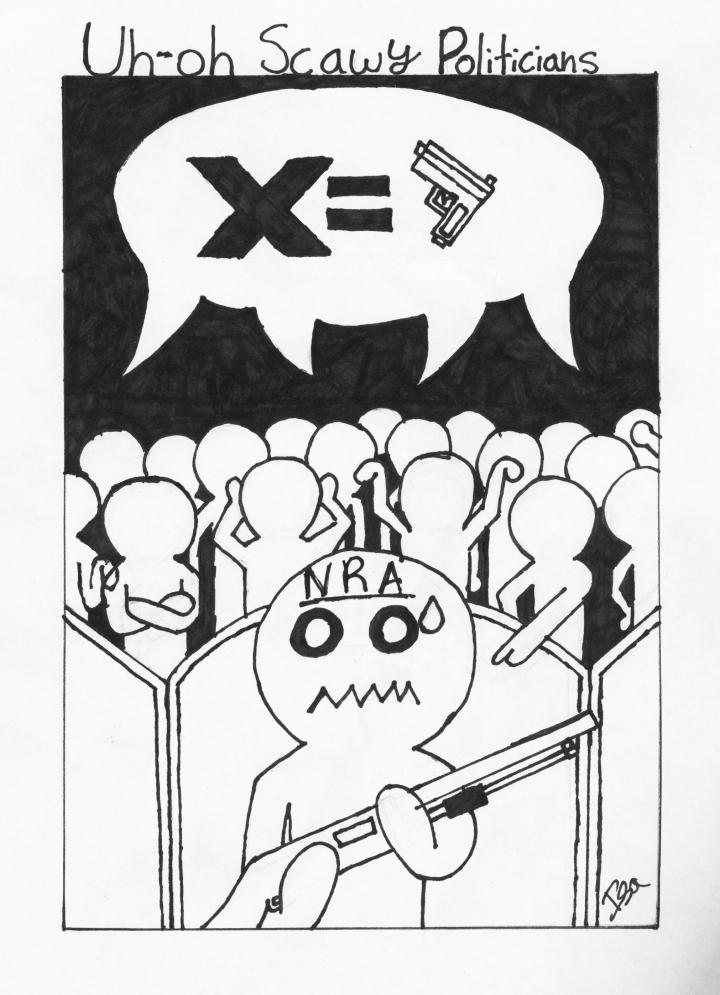 Guns in School