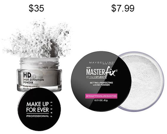 Makeup Dupes Every TeenNeeds!